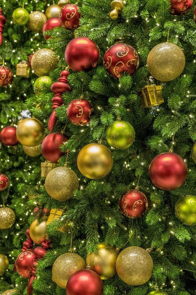 wihnachten